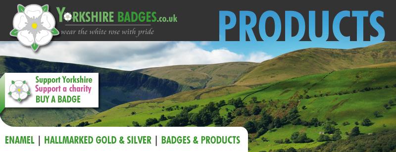 Yorkshire Badges