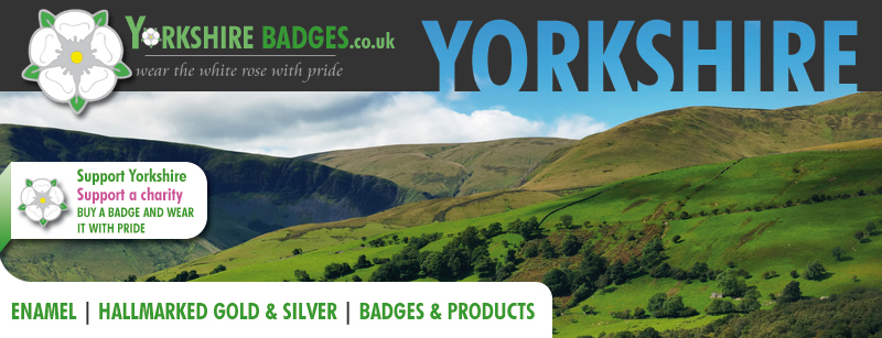 Yorkshire Badges